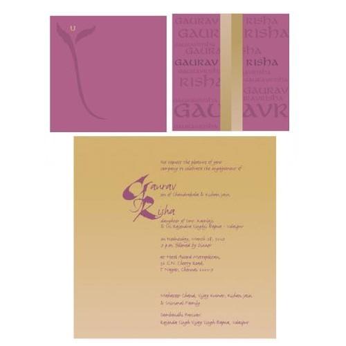 Wedding Card Designing In Chennai Tamil Nadu India