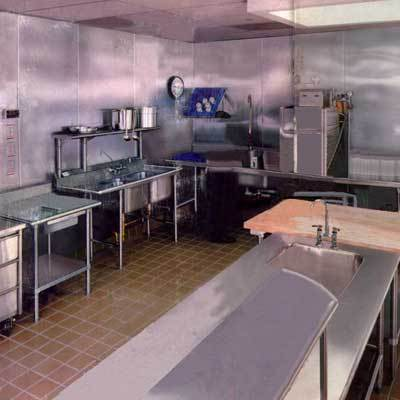 Hotel kitchen equipment in nagpur maharashtra india for Equipement hotel
