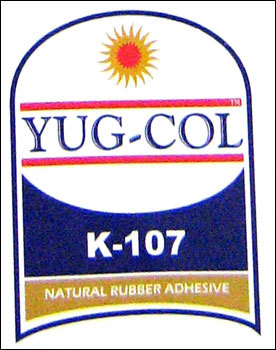 NATURAL RUBBER ADHESIVE