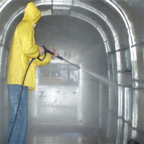 Water Cleaning Services : Mechanized water tank cleaning services in ahmedabad