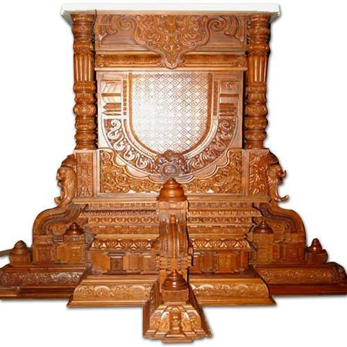 Description Wooden Temple Designs For Home Quotes