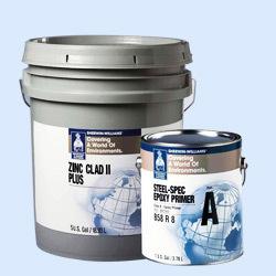 inorganic zinc silicate primer in talwade pune On inorganic zinc paint