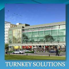 Turnkey Solution Services