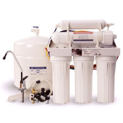 Domestic Reverse Osmosis Systems