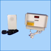 Chlorine Leak Detection With Alarm