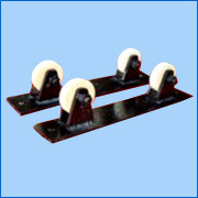 Trunnion Roller Supports For Tonner