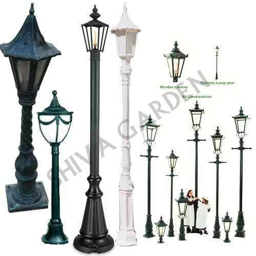 products home supplies garden accessories shiva garden shop lamp posts