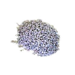 Milky HDPE (High Density Polythene) Granules