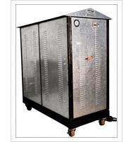 humidity machine
