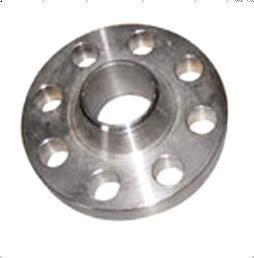 Steel Flanges