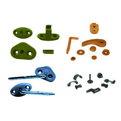 Automotive Plastic Component