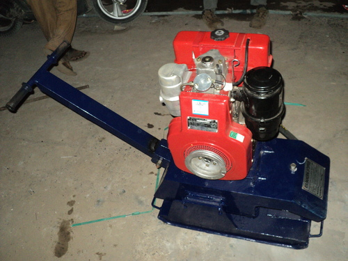 Plate Compactors (Earth Compactors) Model Rpc 150