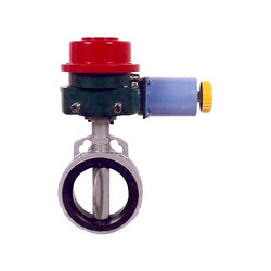 Motorized Butterfly Valve In Pune Maharashtra India