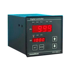 Digital Process Controller