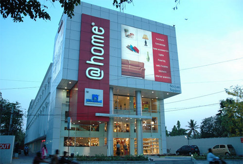 SHOPPING COMPLEX