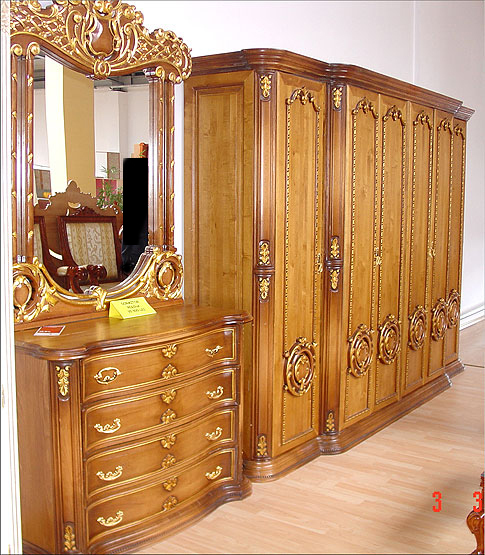WOODEN BEDROOM ALMIRAH in Ludhiana, Punjab, India - SPHERE ...