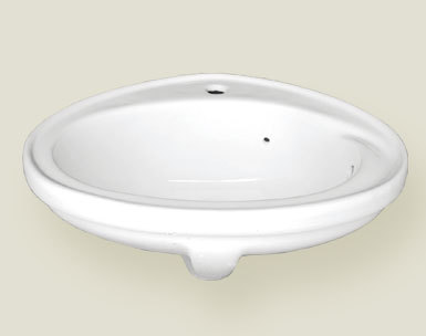 ORBIT WASH BASIN