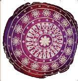 ROUND SHAPE CARPETS