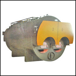 Industrial Package Ibr Boiler