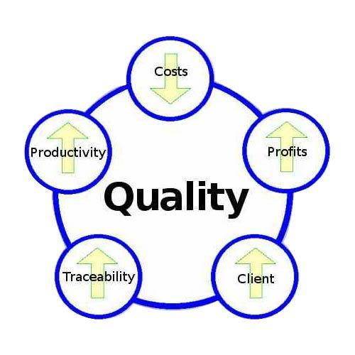 managing cost of quality essay