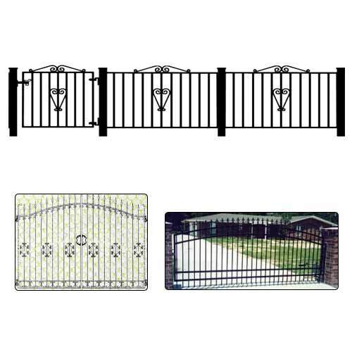 Sliding Gate