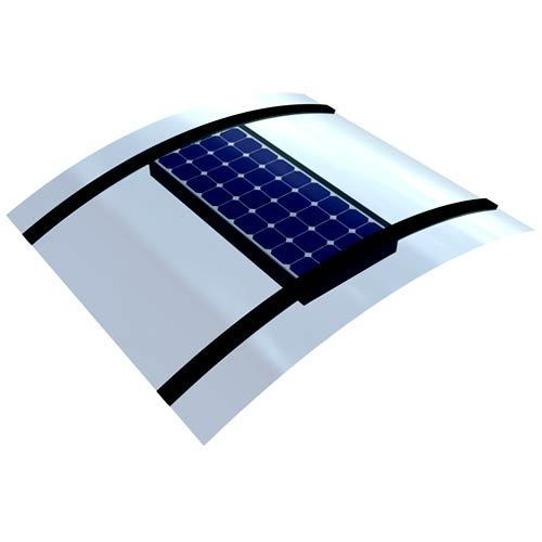 Solar Photovoltaic Lighting Systems