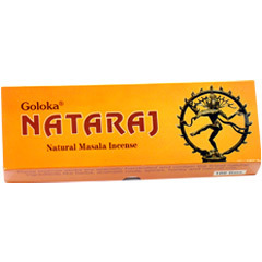 Natural Oil Incense Sticks