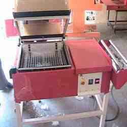 Shrink Wrapping Machine (Chamber Type)