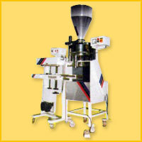 Semi Automatic Pouch Filling And Sealing Machine