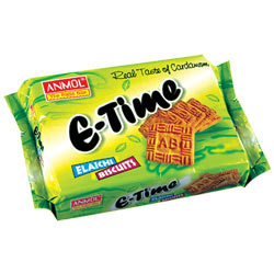 E-Time Elaichi Biscuits