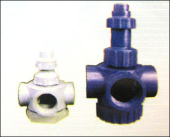 Engineering Plastic Sprinklers