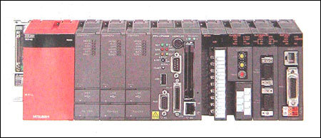 Melsec System Q Series Programmable Logic Controllers