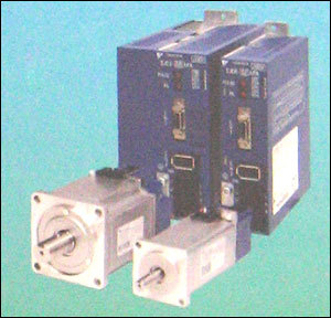 JUNMA Series AC Servo Drives