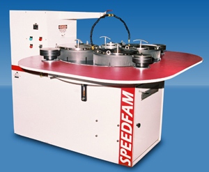 Speedfam Single Sided Lapping Machine