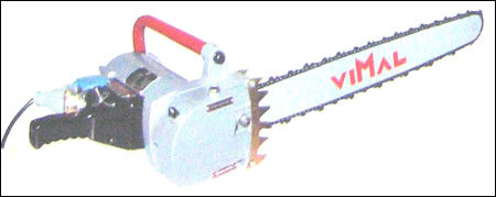 Three Phase Super One Man Chain Saw Machine