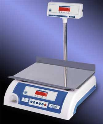 Table Top Electronic Weighing Machine in Ahmedabad