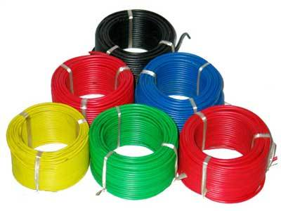 House Wiring on House Wiring Cables Supplier  Exporter  Orient Cables  India  Private