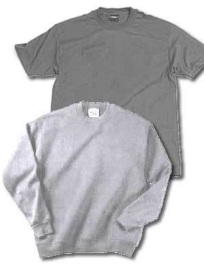Sweat T-Shirts