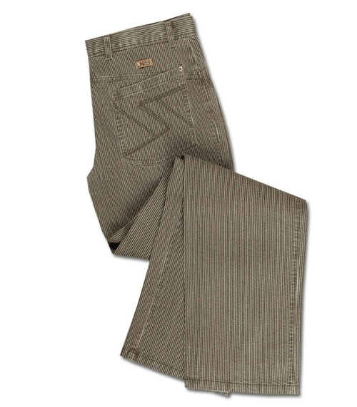 Designer Mens Casual Trousers