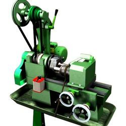 Polygon Turning Lathe Machine