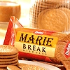 Marie Break Biscuits