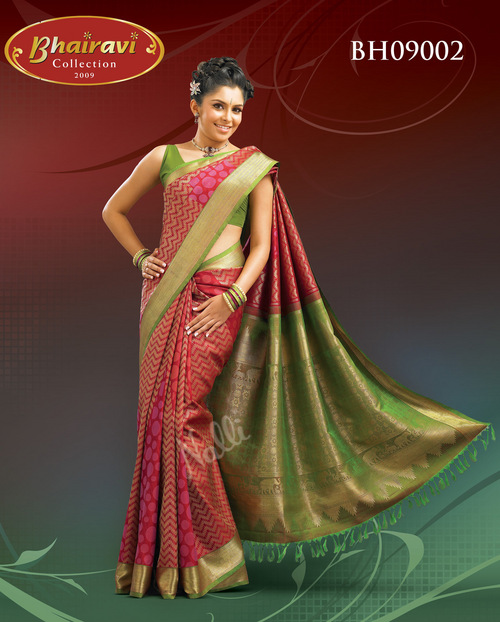 products apparel fashion sarees nalli silk sarees silk bhairavi sarees