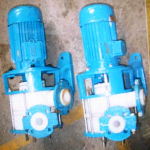 Polymer Pumps
