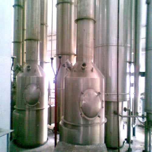 Fabrication & Erection Service of RO Plant