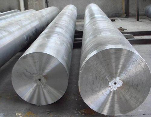 Carbon steel forged round bar in laiwu shandong china