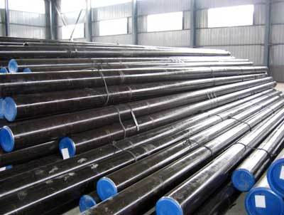 Steel Pipes for Oil and Gas