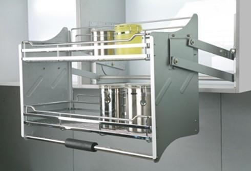 pull down cabinet in new delhi delhi india ideas kitchen drawer storage solutions pull down cabinet spice