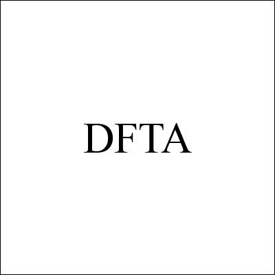 DFTA Drug intermediate