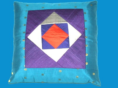 Multi Colour Cushion Covers