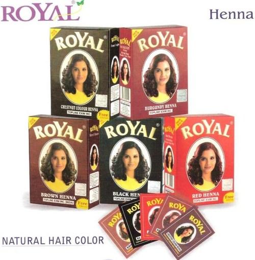 Royal Henna Инструкция По Применению